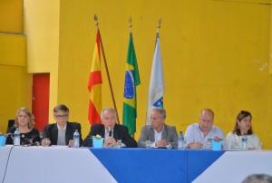 Reunión Niterói