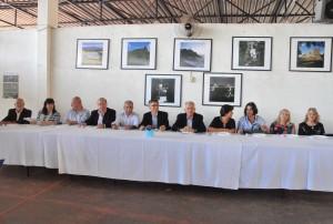 Reunión Niteroi